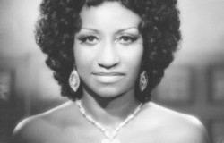 "Boriqua Chicks' Spotlight: Afro-Latina Salsa Singer Celia Cruz ""La Guarachera de Cuba"""
