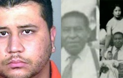 Real Life: Zimmerman's Multicultural Family Photo Mysteriously Appears…
