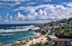 TRAVEL: Thinking About Barbados …An Antillean Post Card
