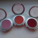 NX Factors Cosmetics Powder Blushes