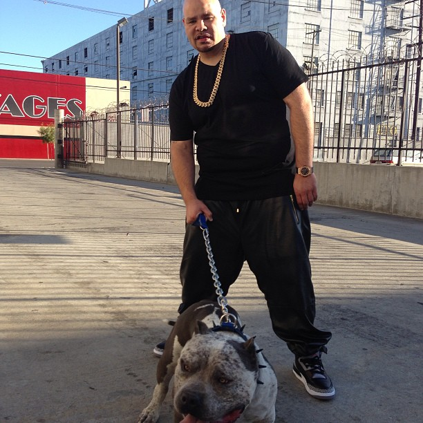 Audio: Fat Joe: Hot N*gga (Remix)
