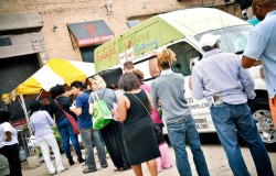 "3rd Annual ""StreetFood Artistry Fest"" Returns to Zhou B. Art Center on 8/11/13"