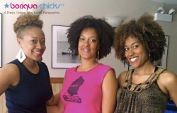 BoriquaChicks.com Chats with Leslie Gueno of CrioYa Global Movement