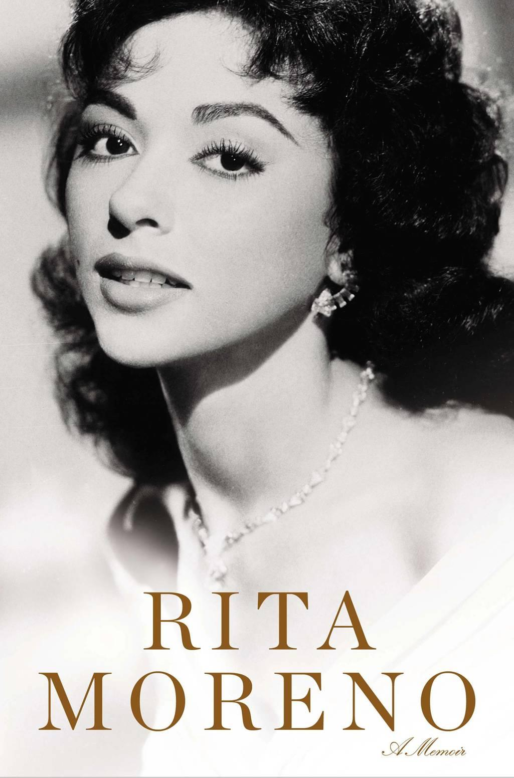 Rita Moreno documentary