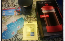 UPDATE: Boriqua Chicks & Coffee-mate Review & Giveaway!