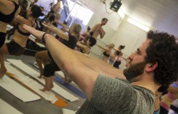 My Thoughts On Hot Yoga…Is Bikram For Me?
