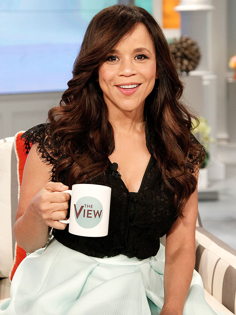 rate this girl day 183 rosie perez sports hip hop piff the coli. Black Bedroom Furniture Sets. Home Design Ideas