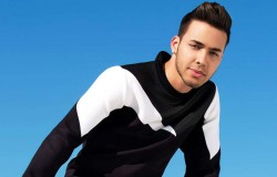 "Make Your ""DREAM DAY"" Happen with Prince Royce!"