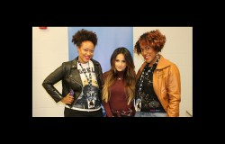 "Becky G and AT&T Invite You to Record Your Cover of ""You Love It"" / Contest"