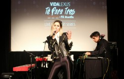 Photo Recap: Chicago Lexus Event (VidaLexus Presents Té Para Tres con Pili Montilla)