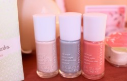 """Spring Is Near: My Favorites From Mary Kay's """"Into The Garden"""" Line"""
