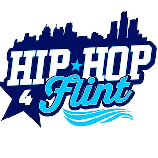 Visit hiphop4flint.com to learn how you can be involved.