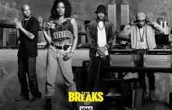 "Giveaway: Get A Season Pass to Watch VH1's ""The Breaks"" Series!"