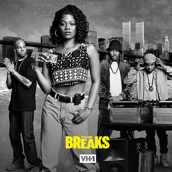 "Giveaway: Get A Season Pass To Watch VH1's ""The Breaks"