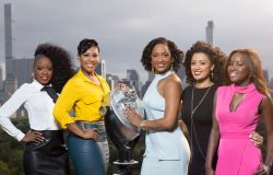 Love, Identity, & Reality TV: Get to Know Afro-Latina Cynthia Branch