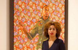 Addicted to Art: Get To Know Afro-Latina Jasmin Hernandez