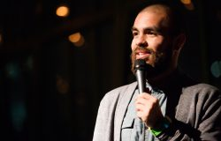 Meet Comedian Rojo Perez, A Puerto Rican You Should Know